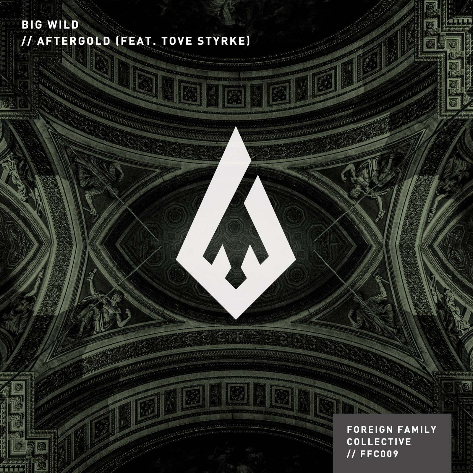 FFC009 Big Wild - 'Aftergold' feat. Tove Stryke