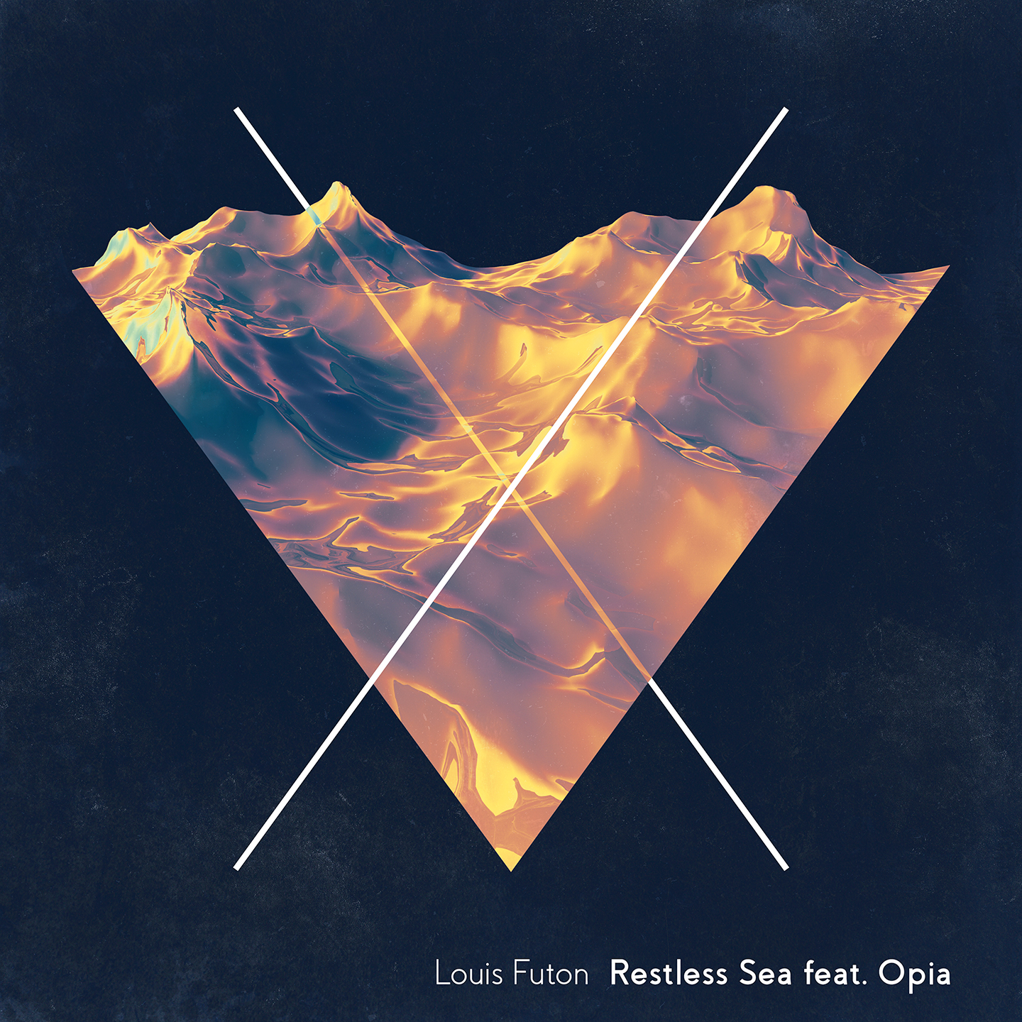 "<p class=""sid"">FFC021</p><p>LOUIS FUTON - ""Restless Sea (feat. Opia)""</p>"