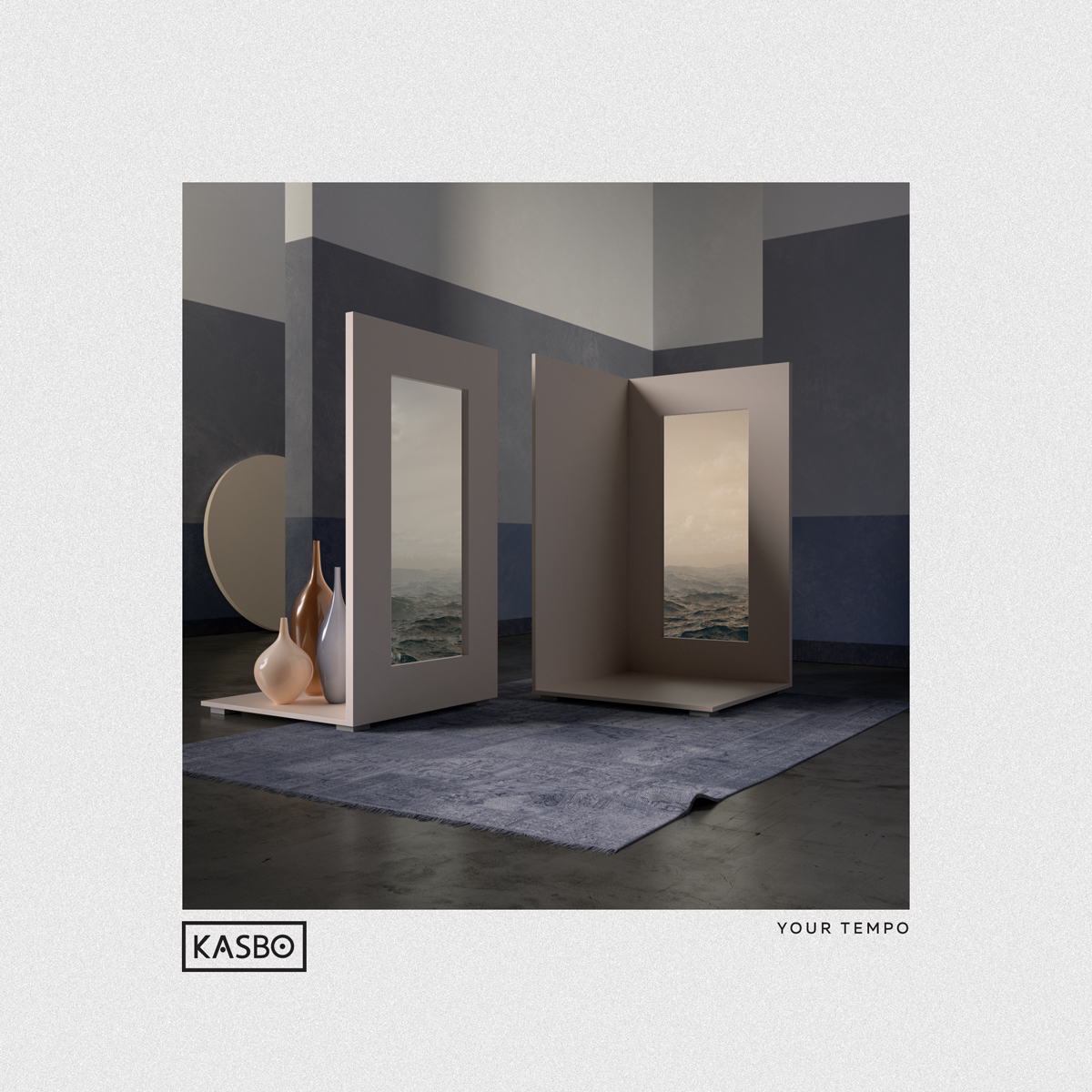 "<p class=""sid"">FFC025</p><p>KASBO - ""Your Tempo""</p>"