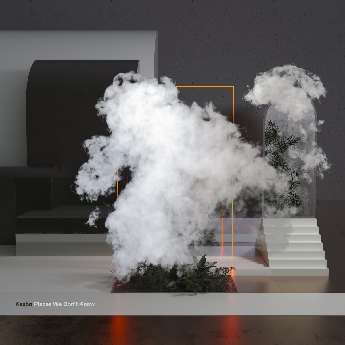"<p class=""sid"">FFC028</p><p>Kasbo - 'Places We Don't Know' </p>"