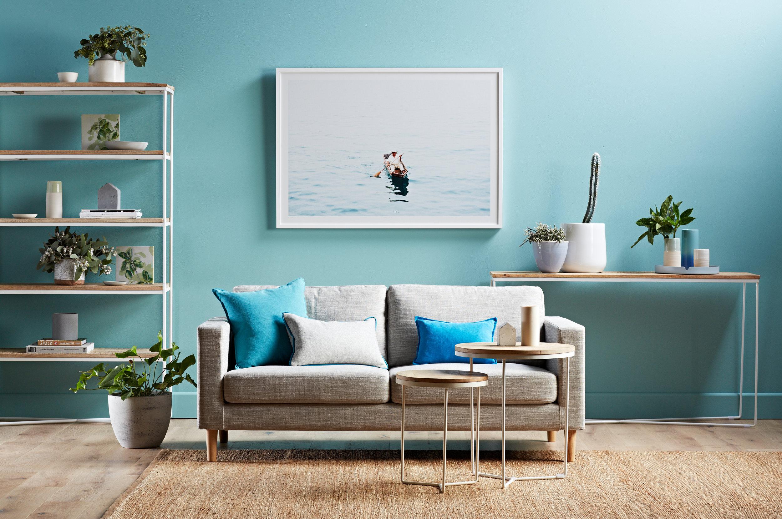 Juno scandi sofa