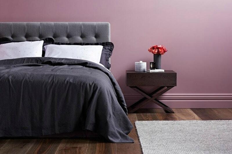 Ascot Bedside