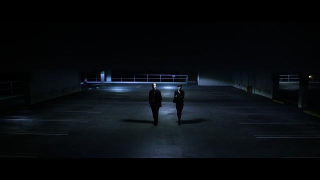 Be Mine (2013)