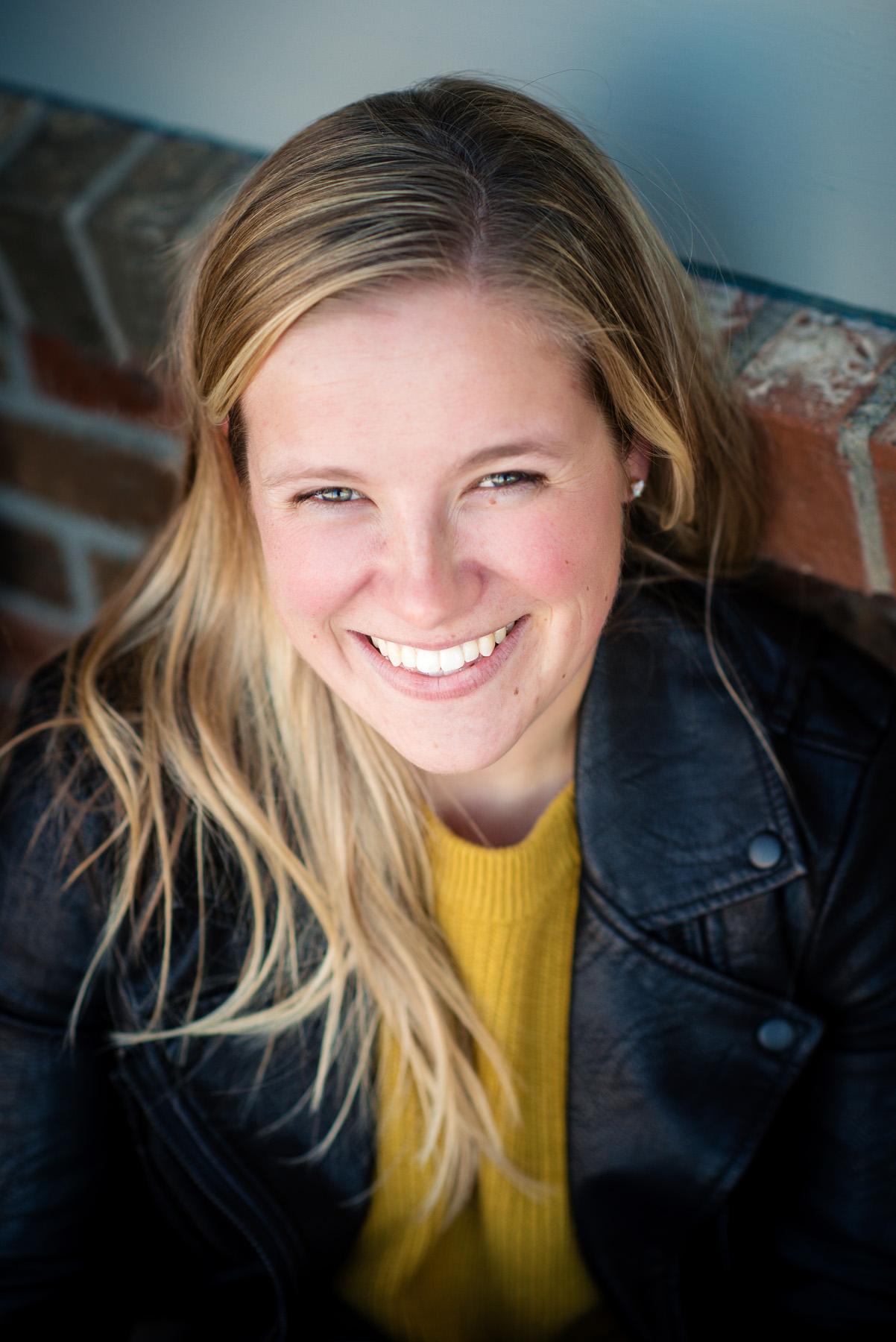 Kelly LaFleur - Lacework Films