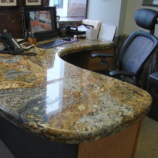 Why Businesses Choose Stone Features