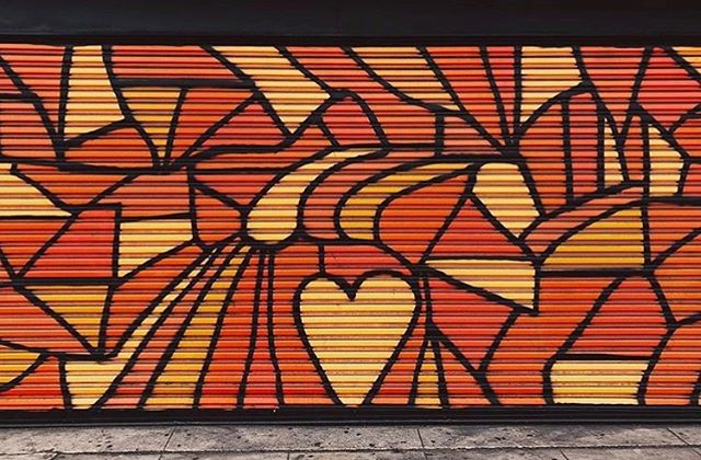 """Show me your graffiti heart"" . . 🎼 Graffiti Heart, Madonna . . 📷 @hallie_duesenberg . . #madonna #graffitiheart #grafittiart #streetgraffiti #streetgraffiticalifornia #everythingisbetterwithmusic #musicmemories #lovecar #lovecarperth #music #vwbeetle #lovebug #uniquegift #uniquegiftexperience #uniquegiftideas #giftideas #giftideasperth #spreadthelove #showyoucare #connectingpeople #powerofmusic #bringingbackthelove #partyonwheels #perthevents #vwlovers #vwbeetle #classicvw #vintage #vintagecar #vintageclassics #vintagevw"