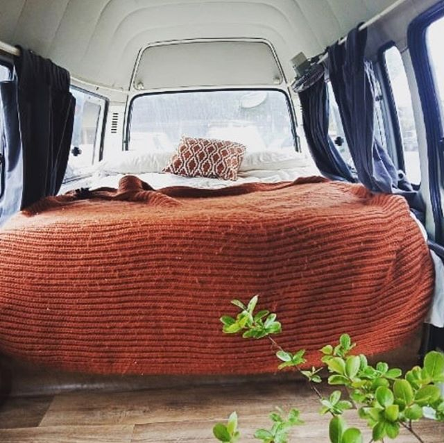 Where we have been hiding over winter 😉🌿🧡 • #winterhibernation #wearestillalive #dreamingofspring #lovecaraustralia • 📷 @thehideandyarncollective •
