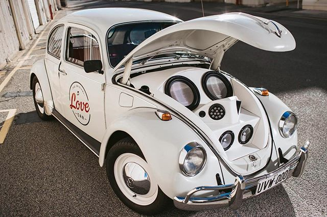 Fusca 🇧🇷 aka Beetle 🇦🇺 aka #thelovecar 🌈 • In what other languages do you know the name for #vwbeetle ?? Comment below ⬇️ . . . . #everythingisbetterwithmusic #musicmemories #beats #dance #lovecar #lovecarperth #music #vwbeetle #lovebug #uniquegift #uniquegiftexperience #uniquegiftideas #giftideas #giftideasperth #spreadthelove #showyoucare #connectingpeople #powerofmusic #bringingbackthelove #partyonwheels #perthevents #vwlovers #vwbeetle #classicvw #vintage #vintagecar #vintageclassics #vintagevw #vdub #aircooled