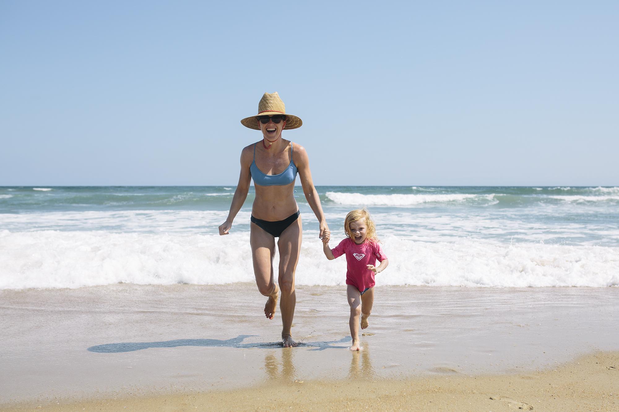 SurferMomma&Daughter