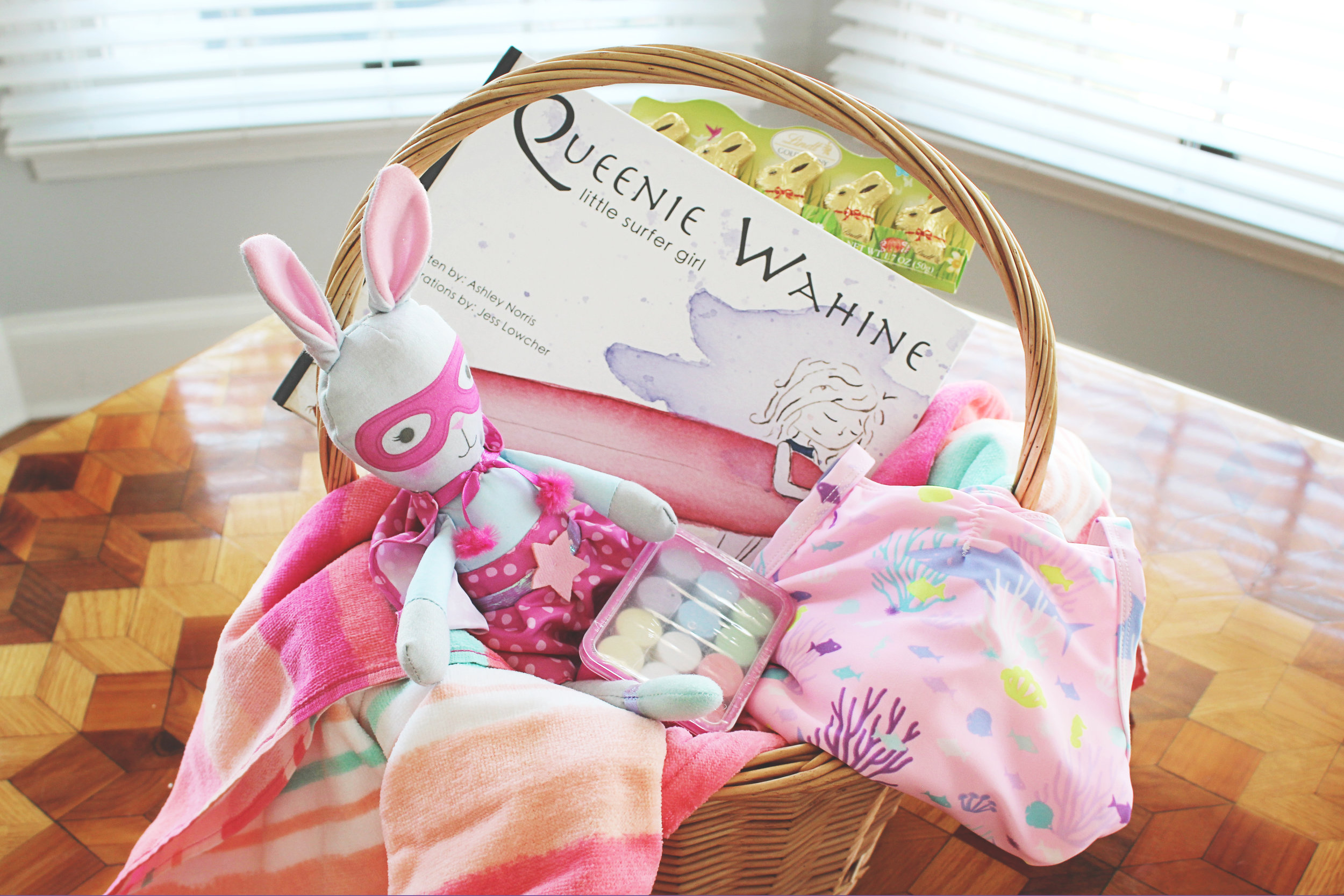 Educational Easter Basket Ideas