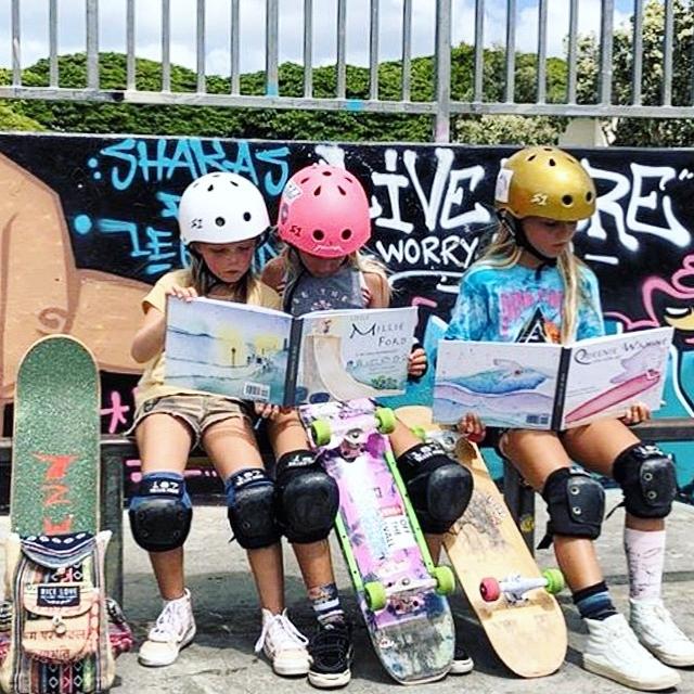 Skater-girl-surfer-girl-book-empower-girls-kids-book