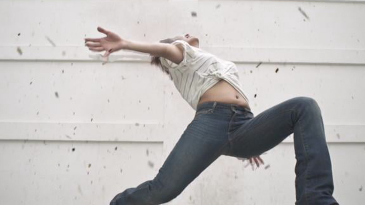 THE PURSUIT OF LEVIS: MAYBELLINE / 2012 / TVC