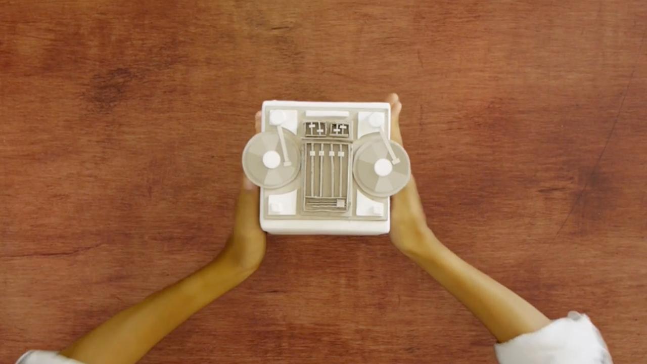 THE CUBE ALOFT HOTELS / 2013 / TVC