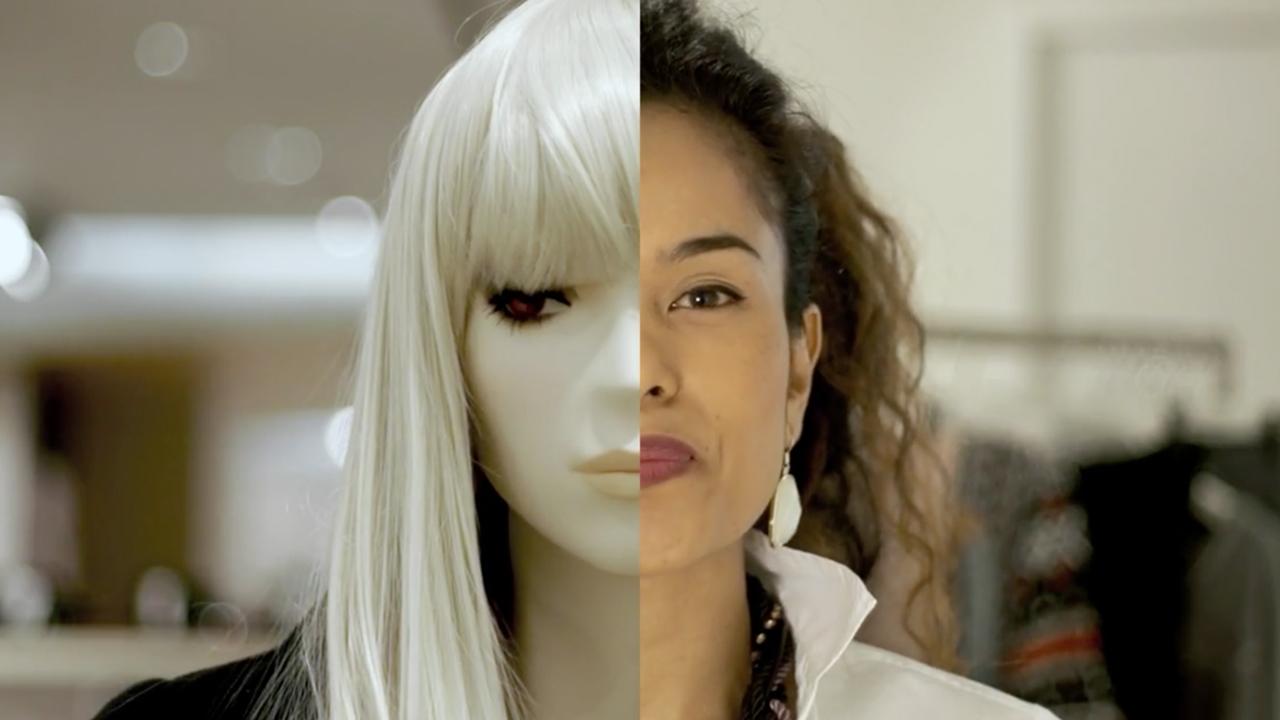H&M STORE LAUNCH / 2012 / Campaign
