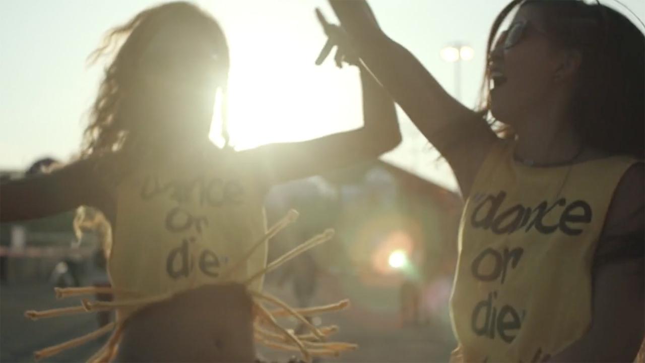 FMFA: THANK YOU VIDEO / 2013 / Event