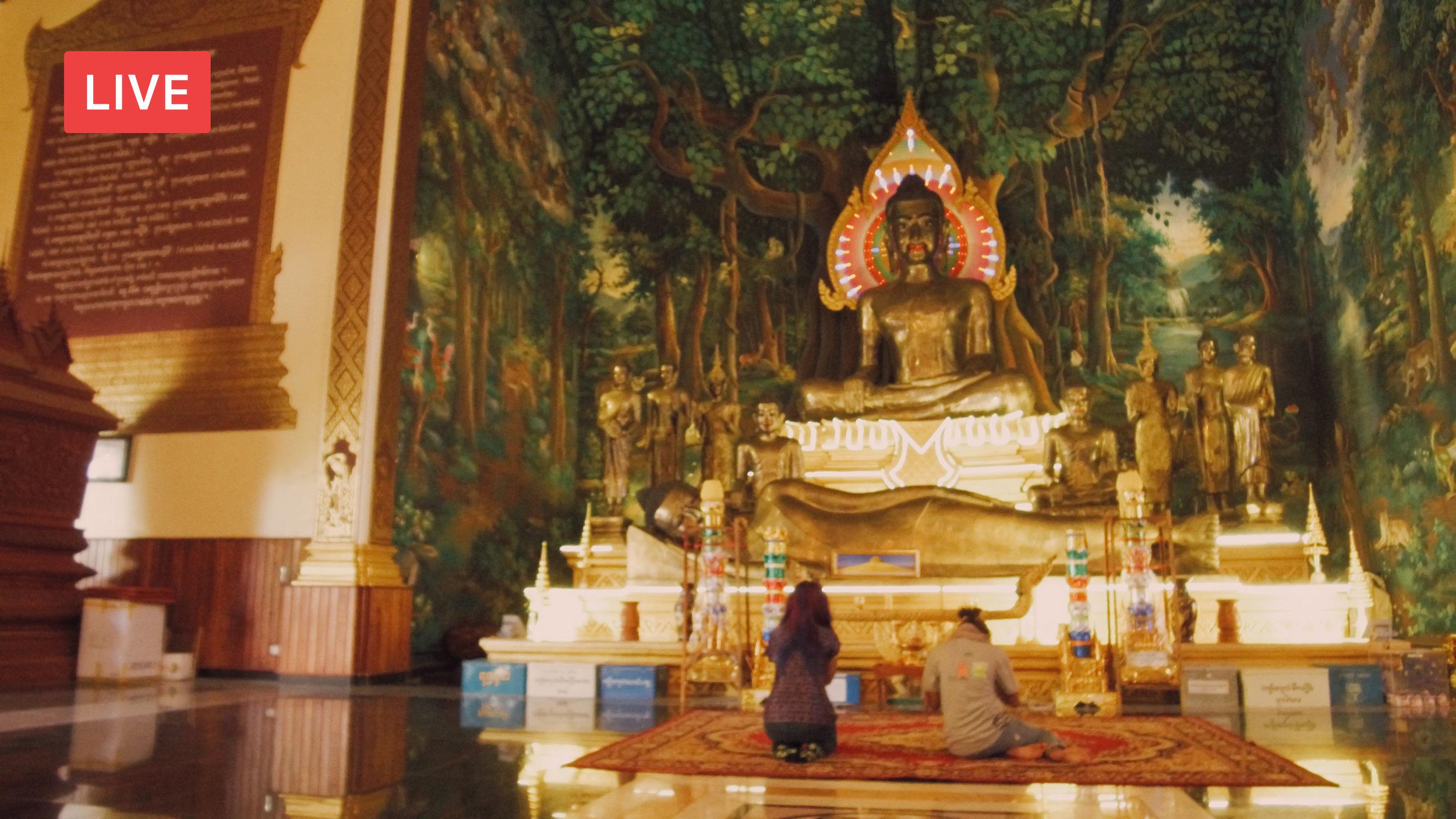 EPISODE 5 : PHNOM PENH, CAMBODIA