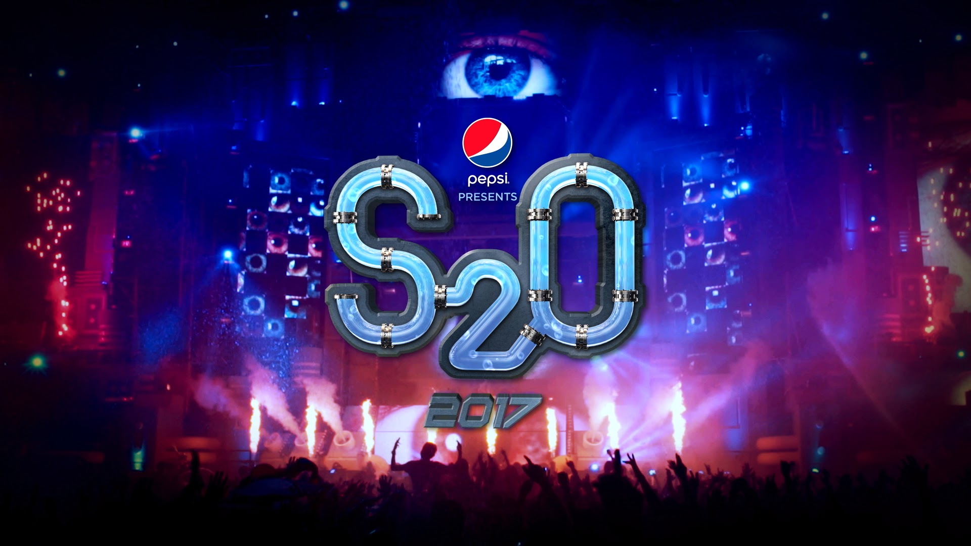 S2O BANGKOK / 2017 / Festival Aftermovie