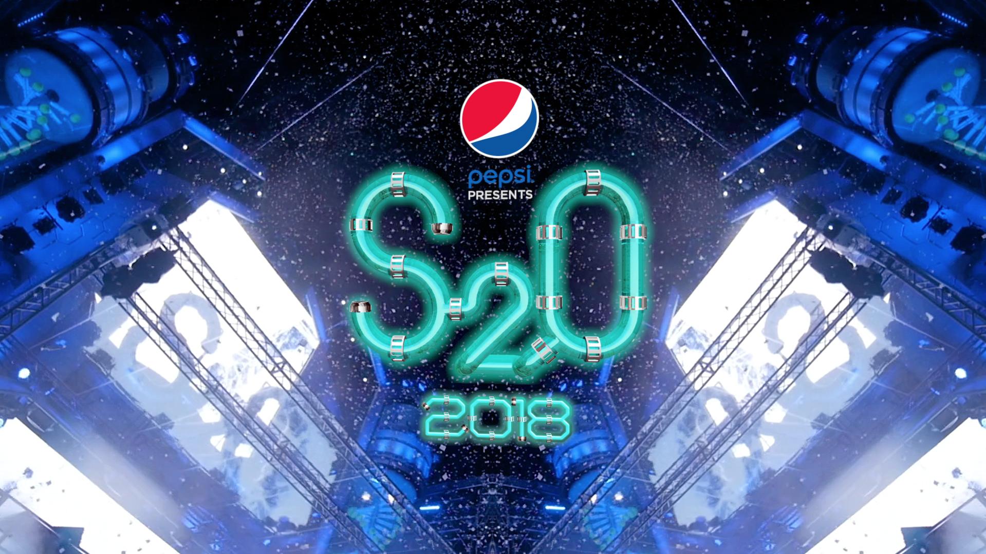 S2O BANGKOK / 2018 / Festival Aftermovie