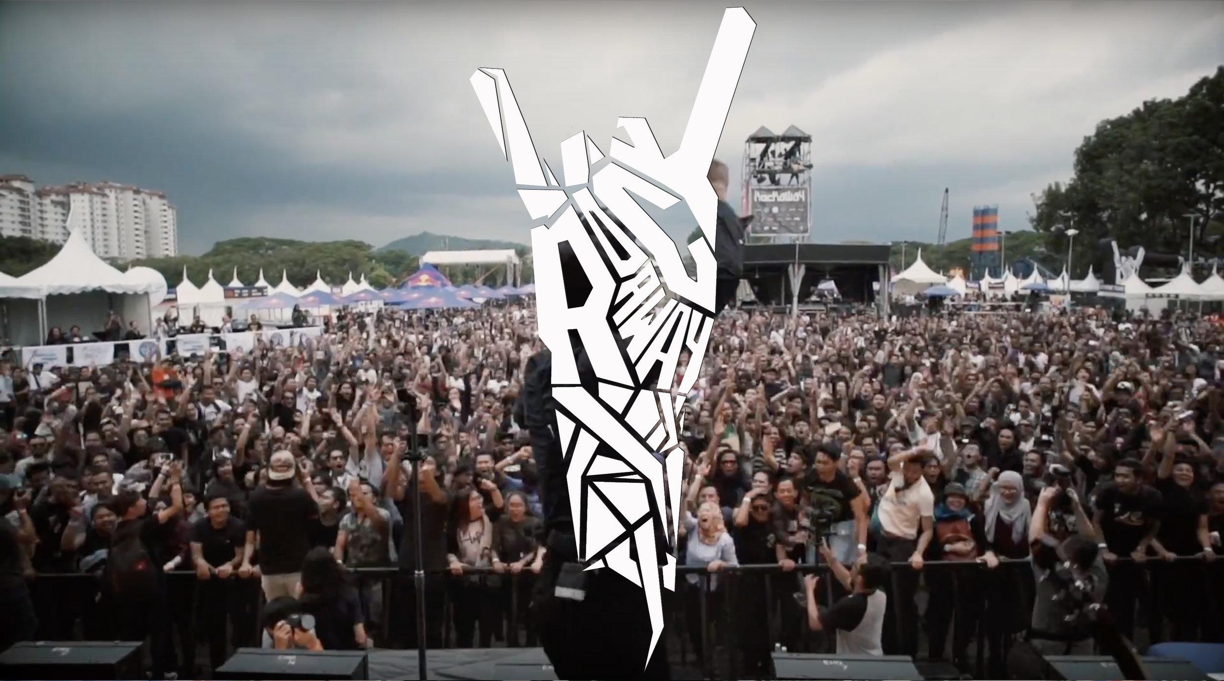 ROCKAWAY FESTIVAL / 2016 / Event