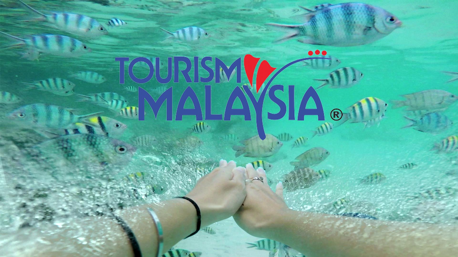 TOURISM MALAYSIA / 2017 / Campaign