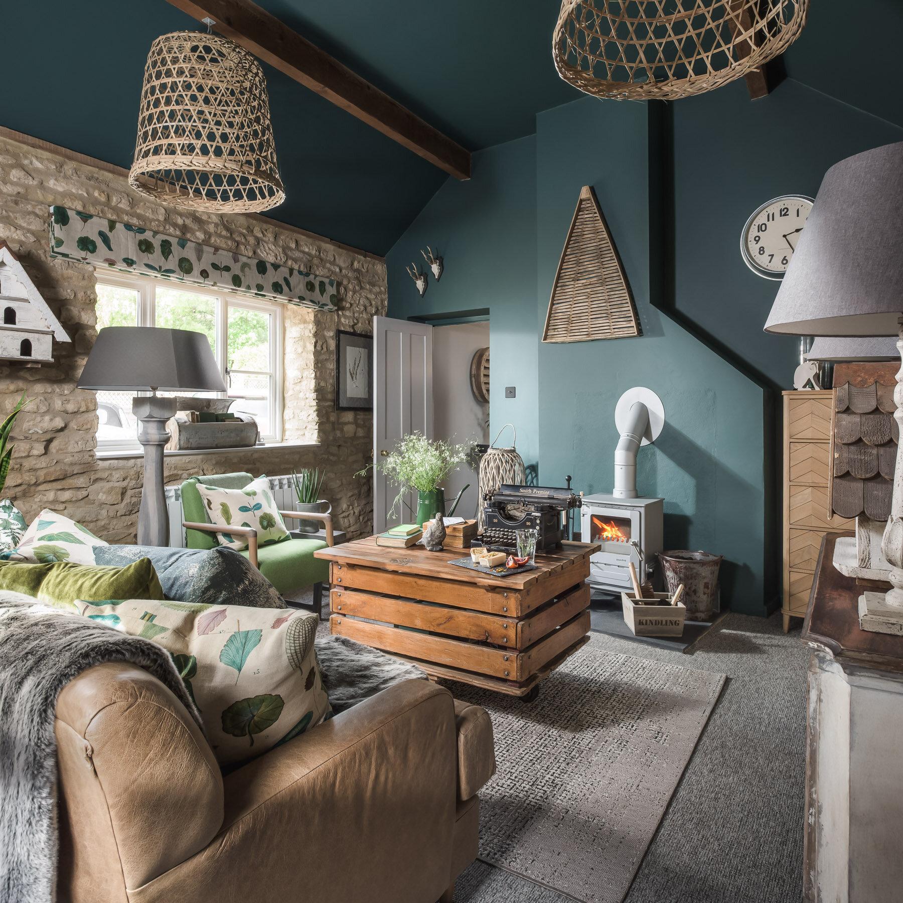 INTERIOR DESIGN & DECORATION   We design thoughtful, livable spaces
