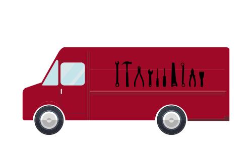 atelierwagen