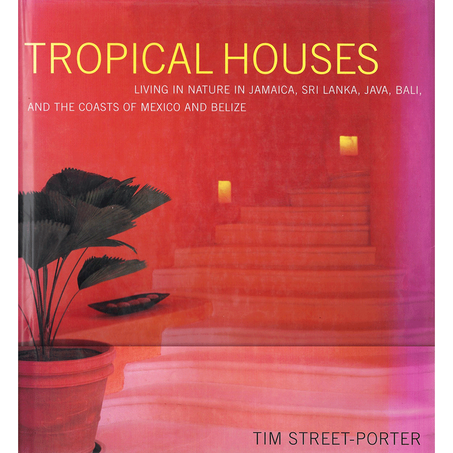Copy of Copy of Tropical Houses - 2014 April