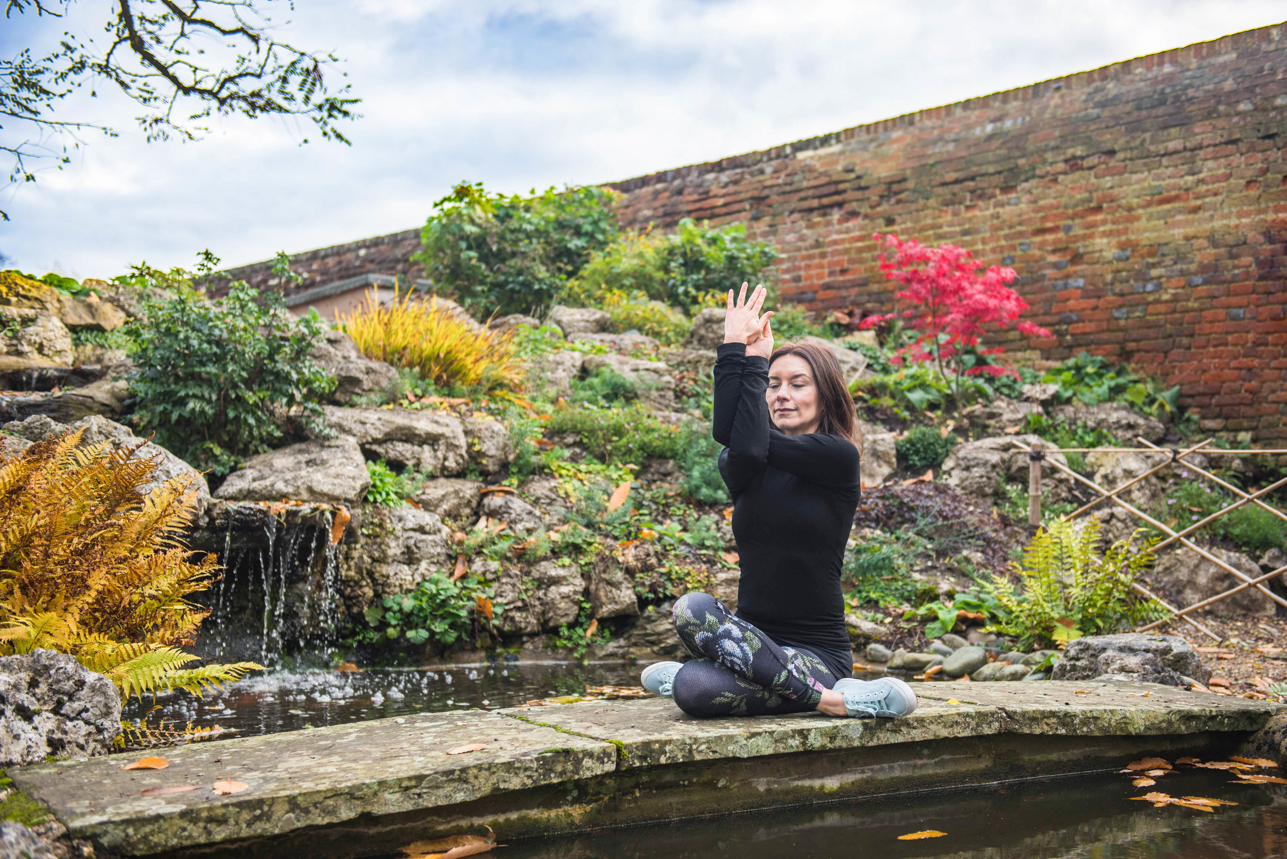 Curiously Calm | Yoga Classes in Maidenhead, Berkshire