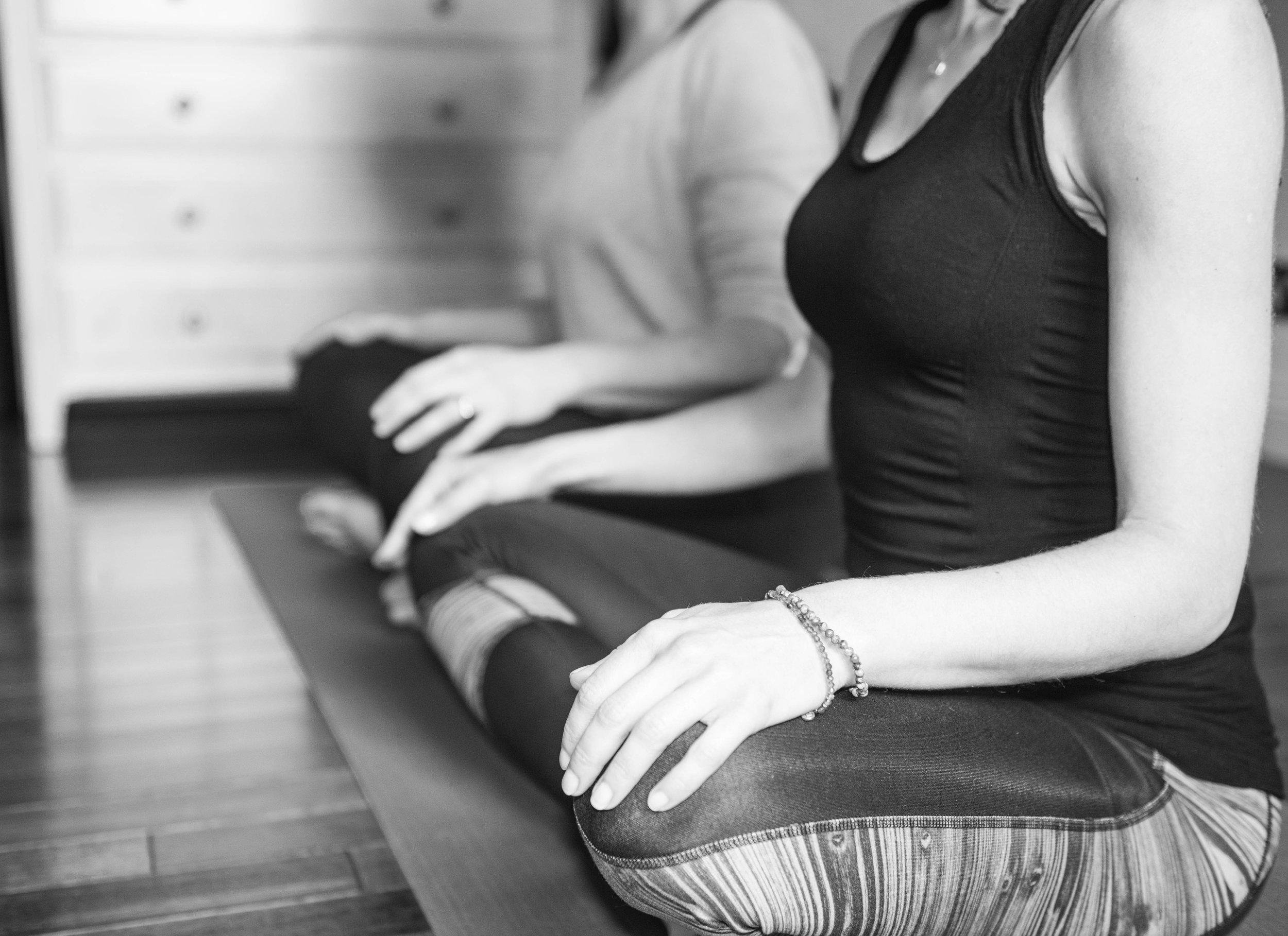 Curiously Calm | Yoga Classes in Maidenhead, Berkshire