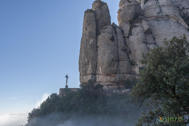 Spain - Montserat