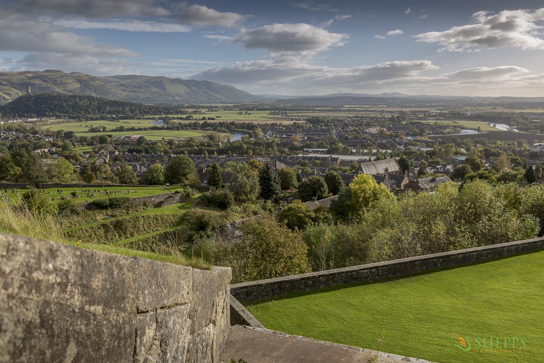 Scotland - Stirling
