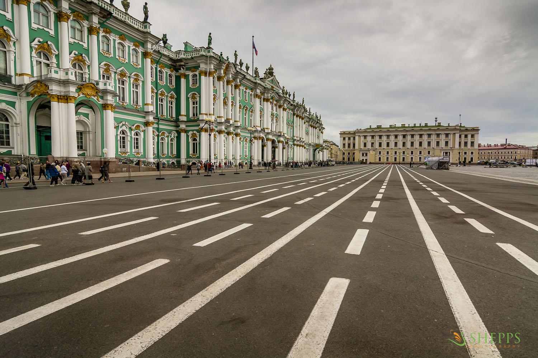 Russia - St. Petersberg