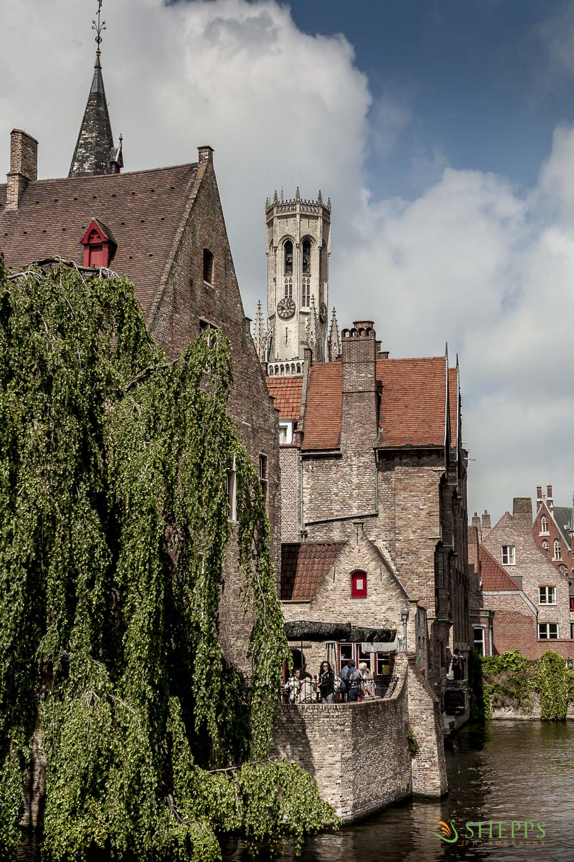 Belgium - Brugges