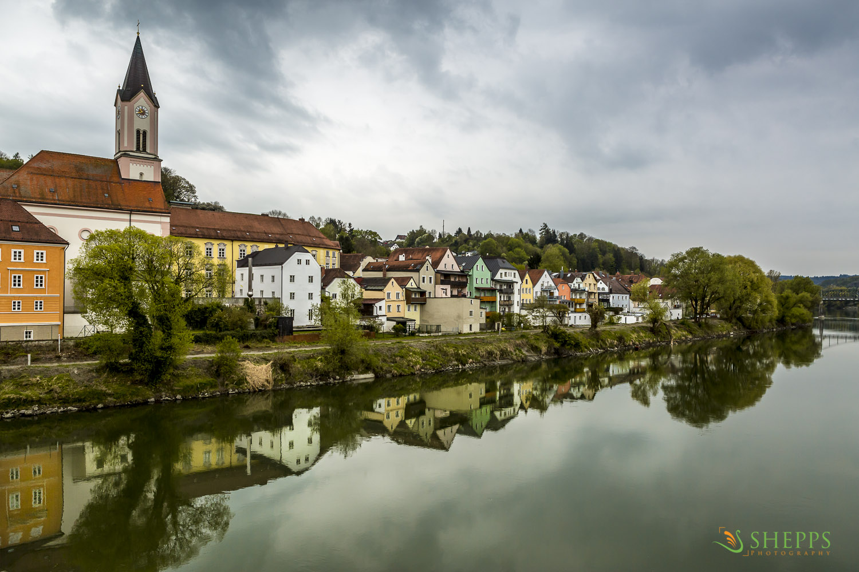 Germany - Passau