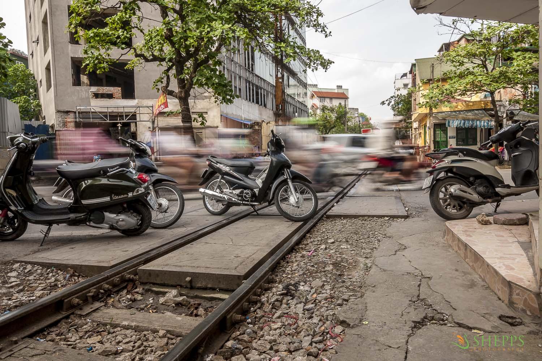 Vietnam - Hanoi