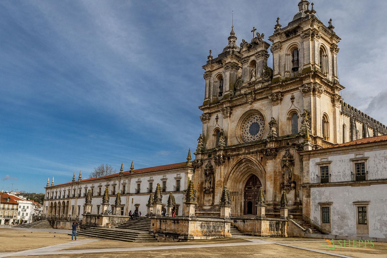 Portugal - South of Lisbon