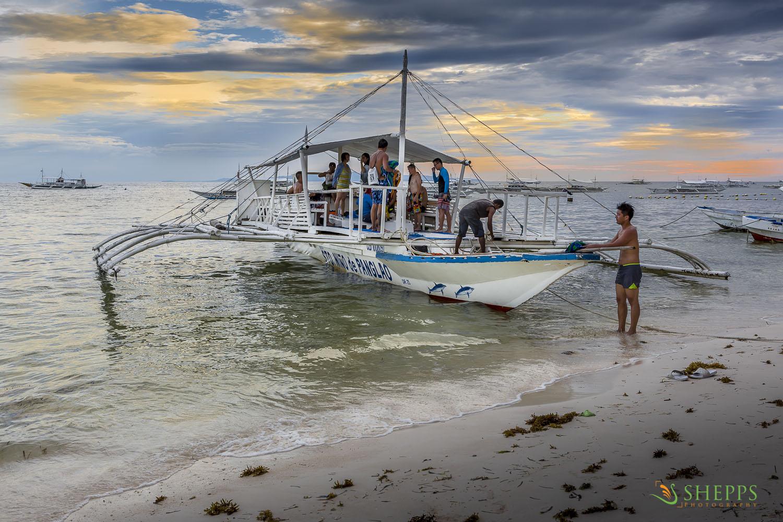 Philippines - Bohol Island