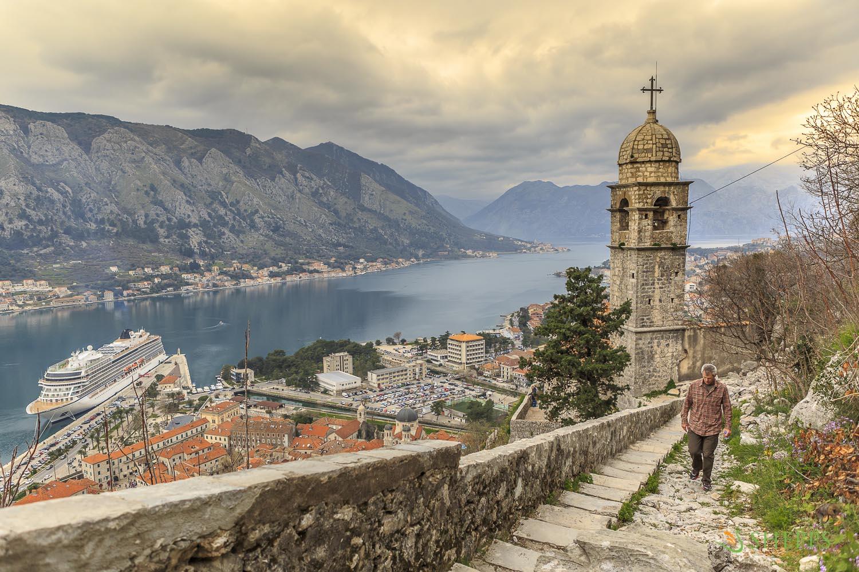 Montenegro - Kotor