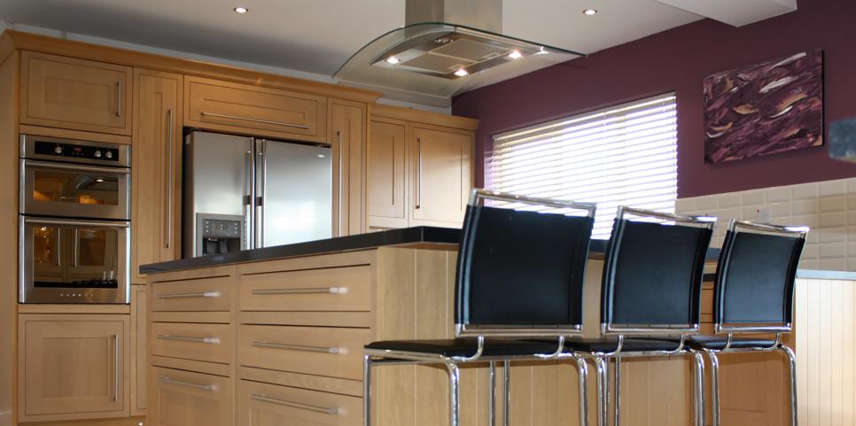SK Renovations Kitchen Interior