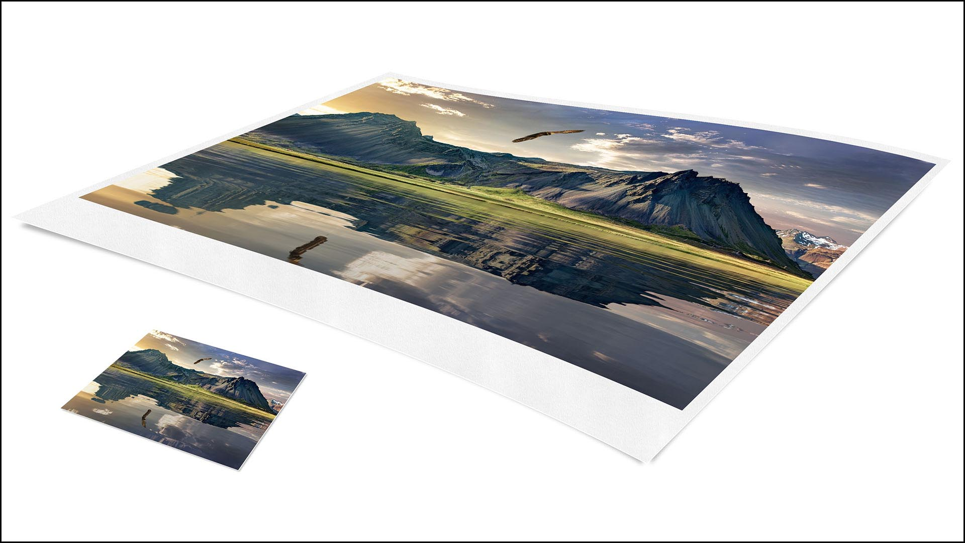 Lesson 18 – Print Module - If you're looking at printing your work from the home/studio, then this is something you will want to learn about. Here we take a look at the print options Lightroom give you to get professional prints and print packages.
