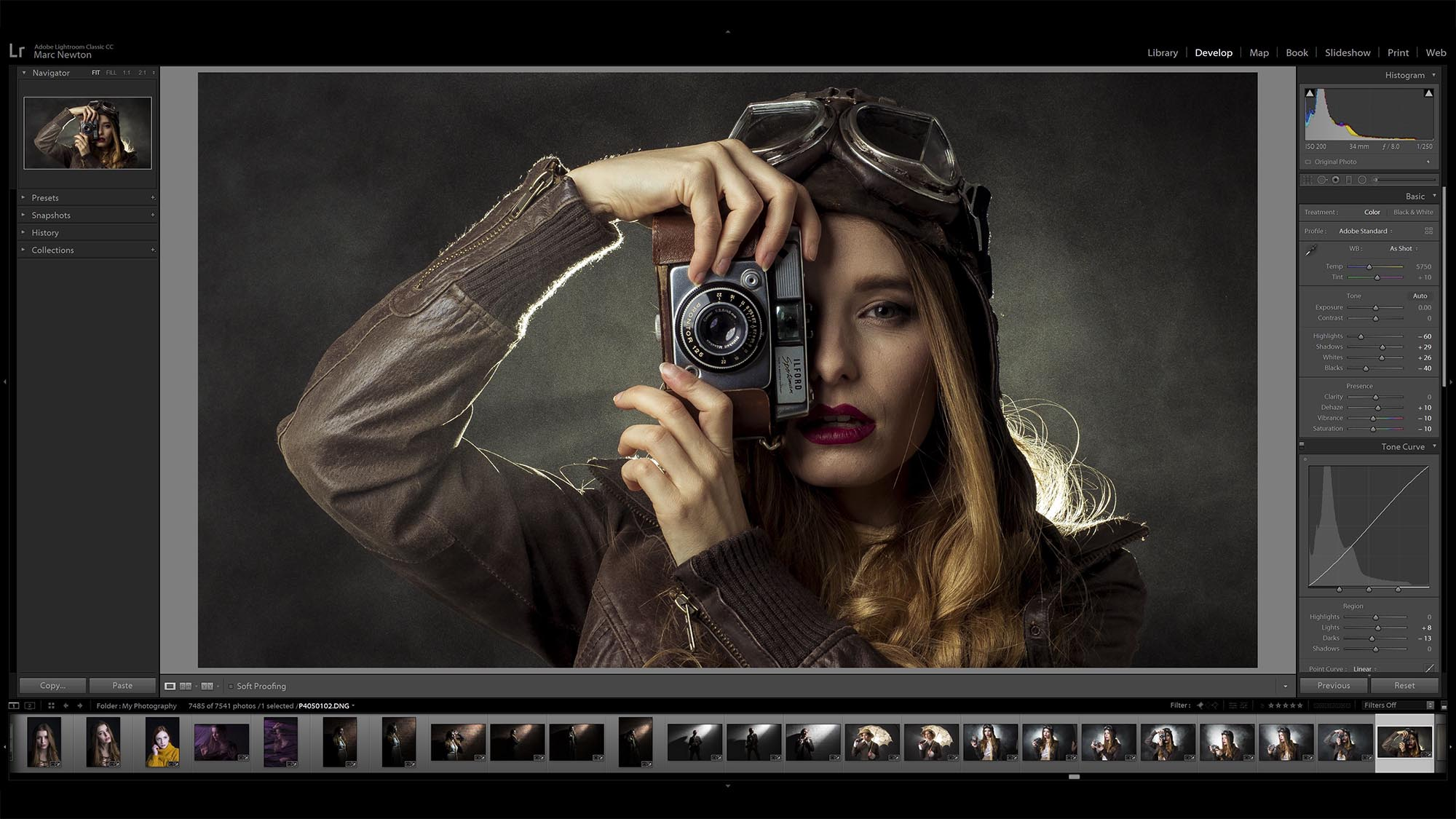 Our Complete Guide to Lightroom -