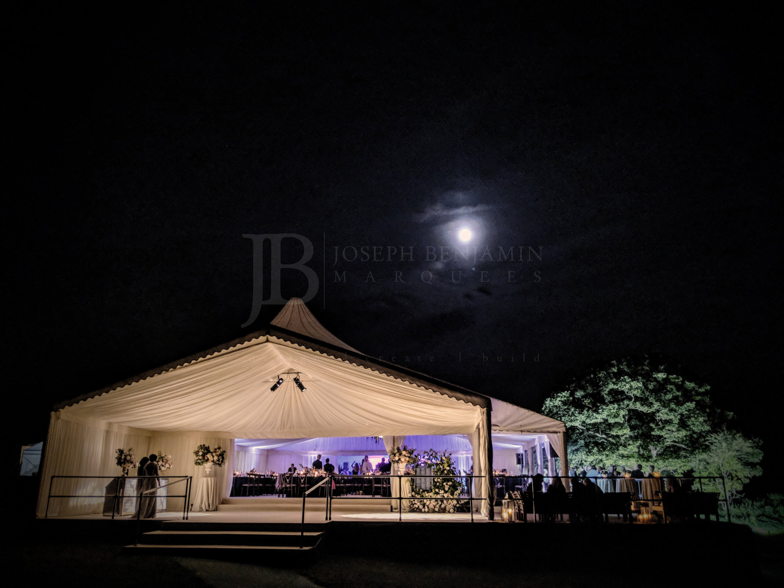 Wedding Marquees South East England