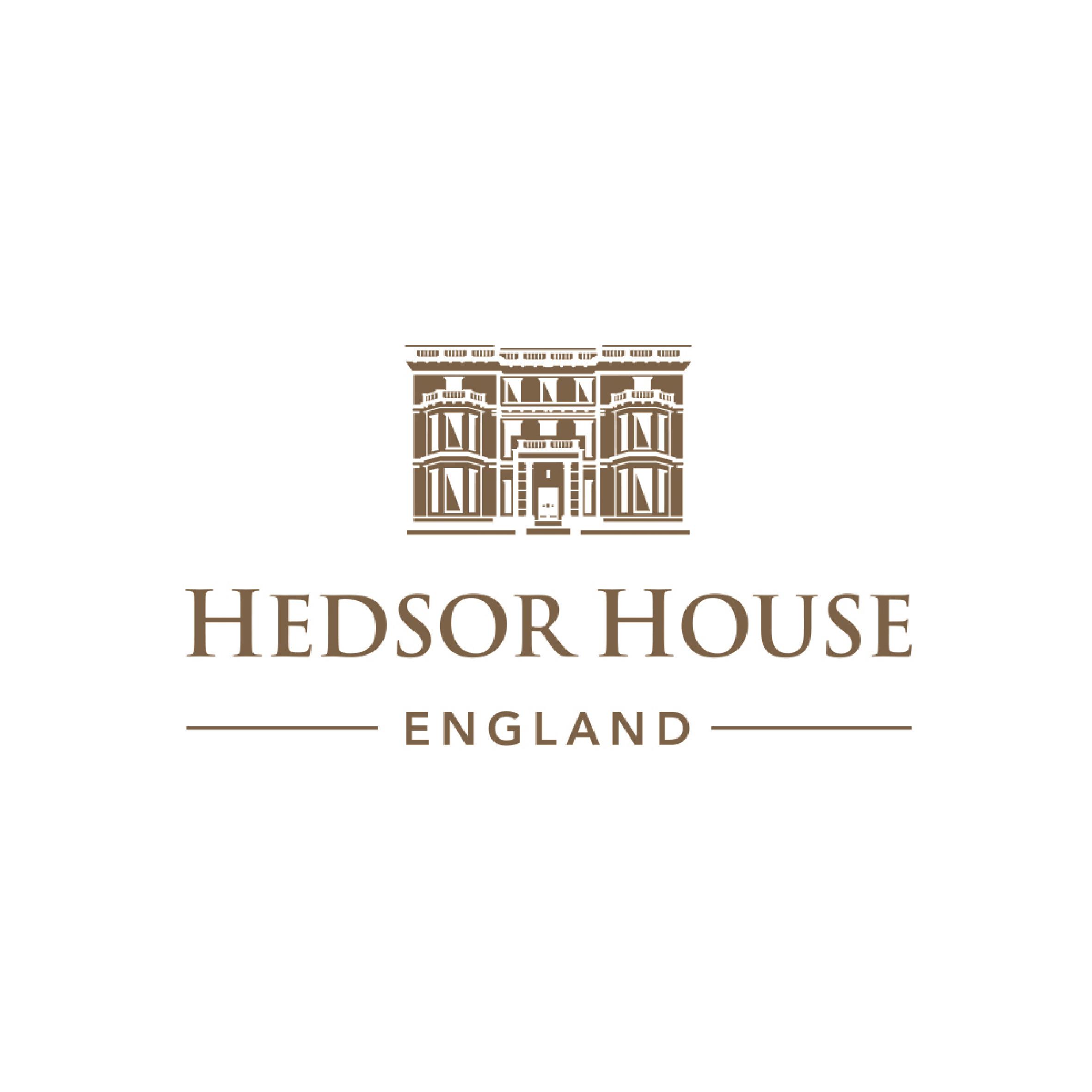 Hedsor House England Logo