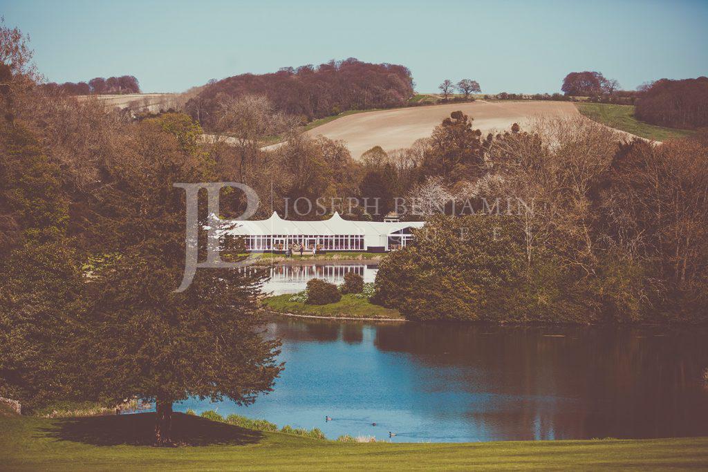 West Wycombe Estate & Lake Buckinghamshire