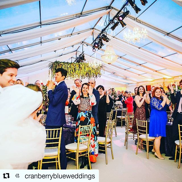 #Repost @cranberryblueweddings (@get_repost) ・・・ **Make an entrance!!** The moment you both make your entrance for the wedding breakfast as Mr & Mrs and are greeted by rapturous applause from your guests is always a highlight in my opinion. ~~~~~~~~~~~~~~~~~~~~~~~~~~~~~~~~~~~~~