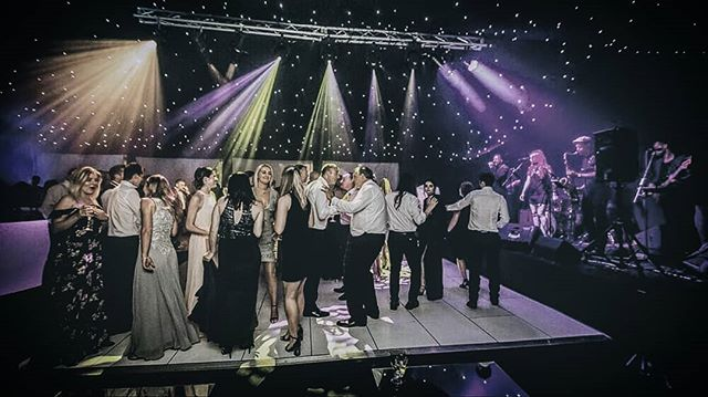 Throwback to this 21st party. #designcreatebuild #marqueeparty #21st #henley #dancefloor #boxfresh