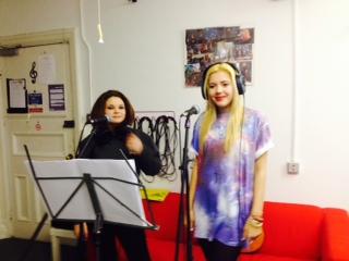 Studio Singing.JPG