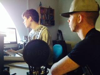 YP mixing recording.JPG