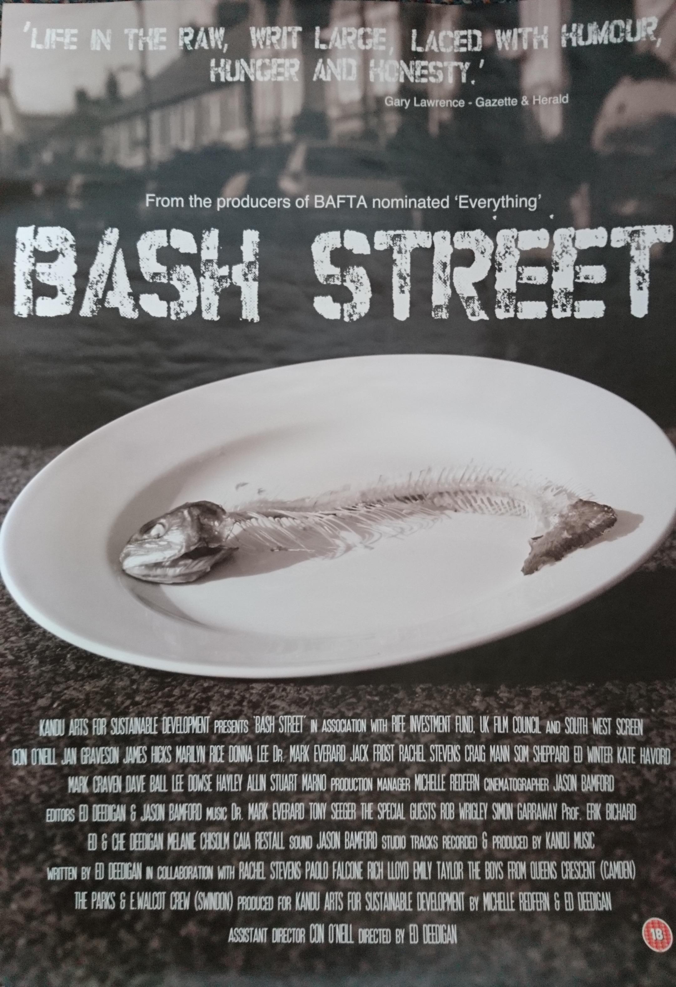 bash-street-poster