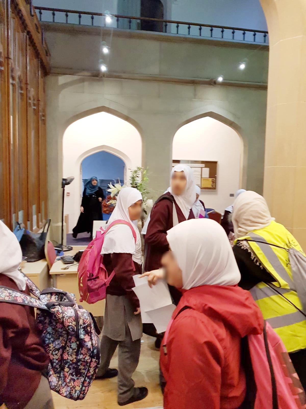 Muslim Heritage Centre